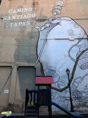 Cosas que ver en Logroño además de ir de pinchos
