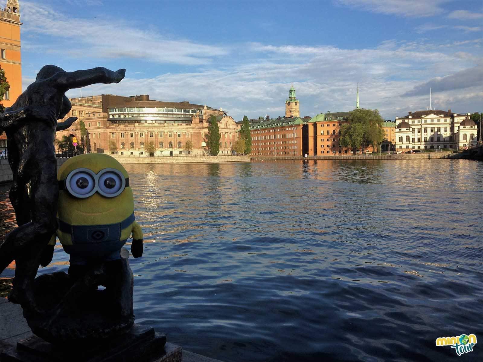 Qué visitar en Estocolmo con MiniOnTour (II)