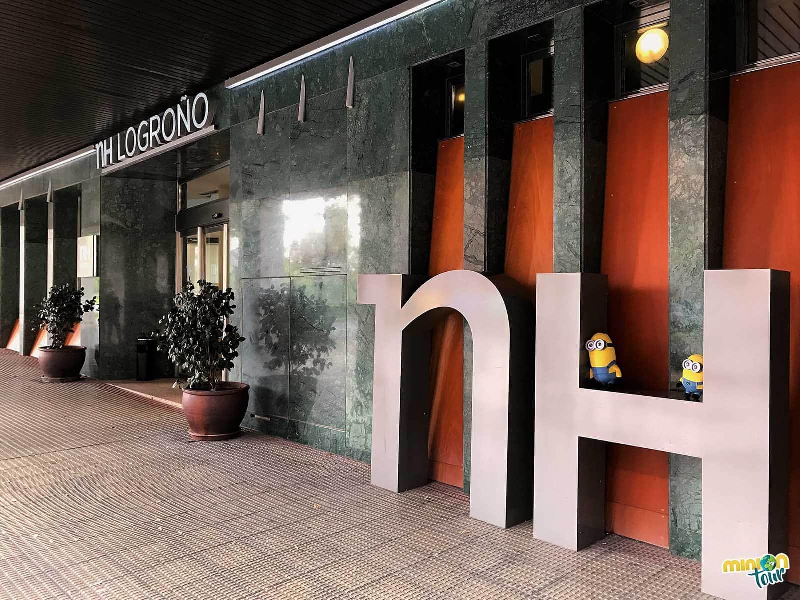 NH Logroño
