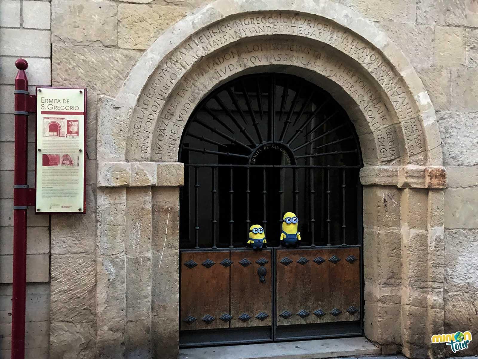 Más que pinchos en Logroño