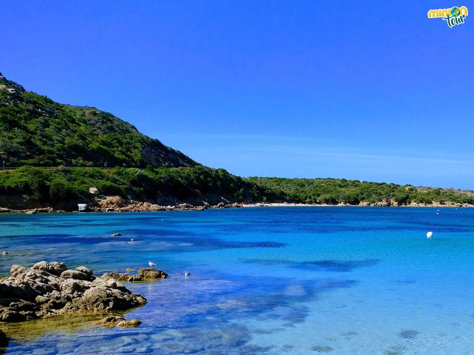 El archipiélago de la Maddalena. otra de las cosas que tienes que ver en Cerdeña