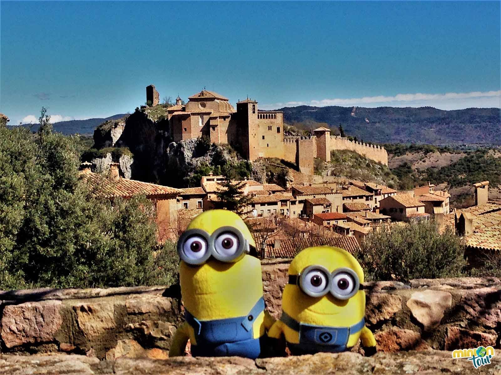Qué ver en Alquézar, una villa medieval en plena naturaleza