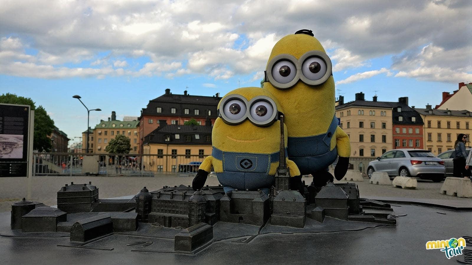 Qué ver en Estocolmo (II)