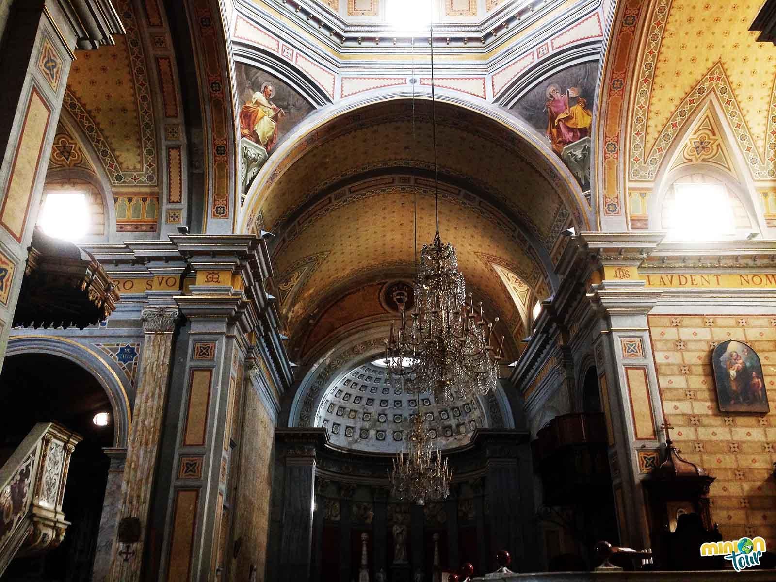 Las iglesias de Cerdeña que más nos han gustado