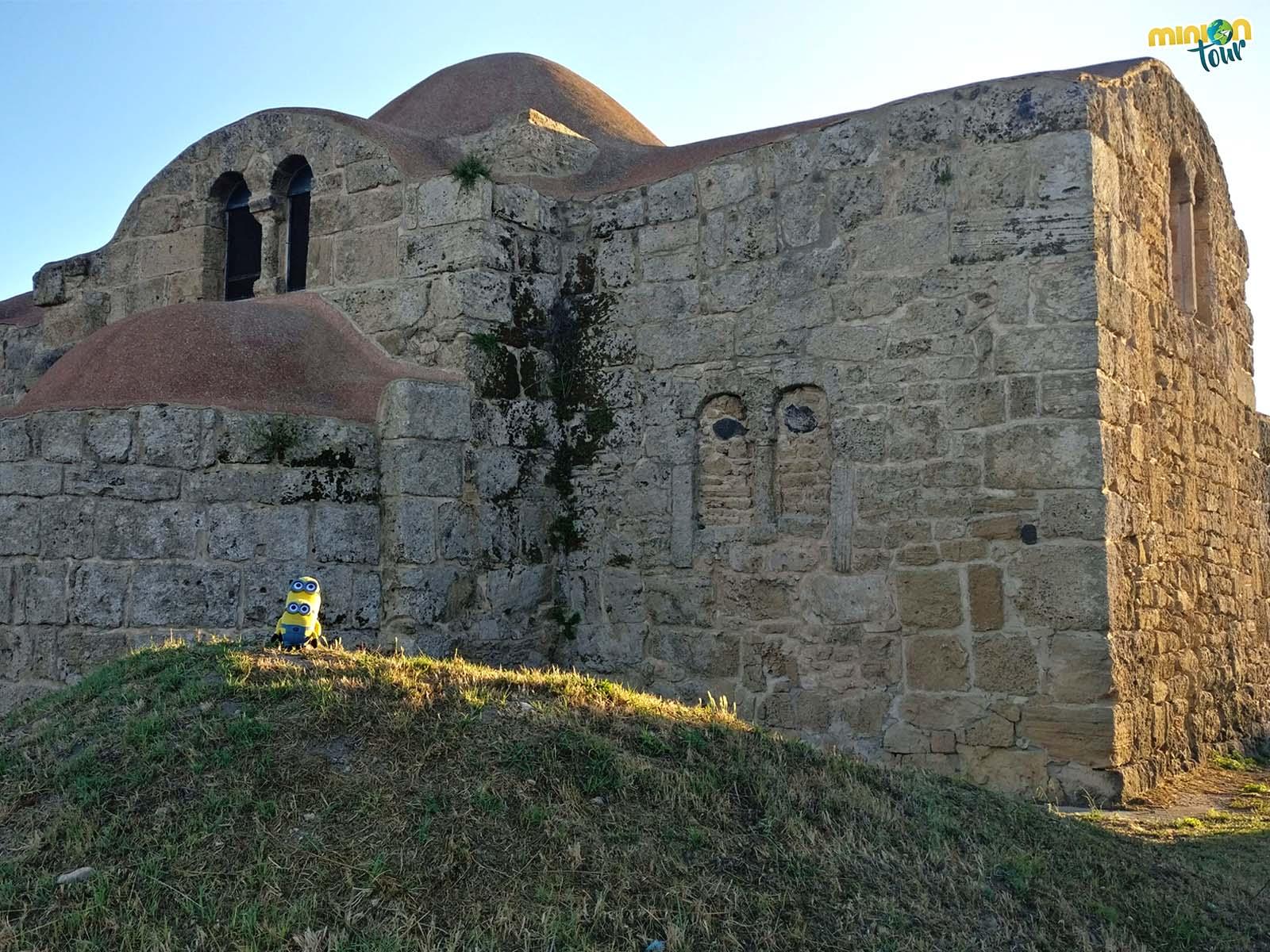 Descubriendo San Giovanni di Sinis en Cerdeña