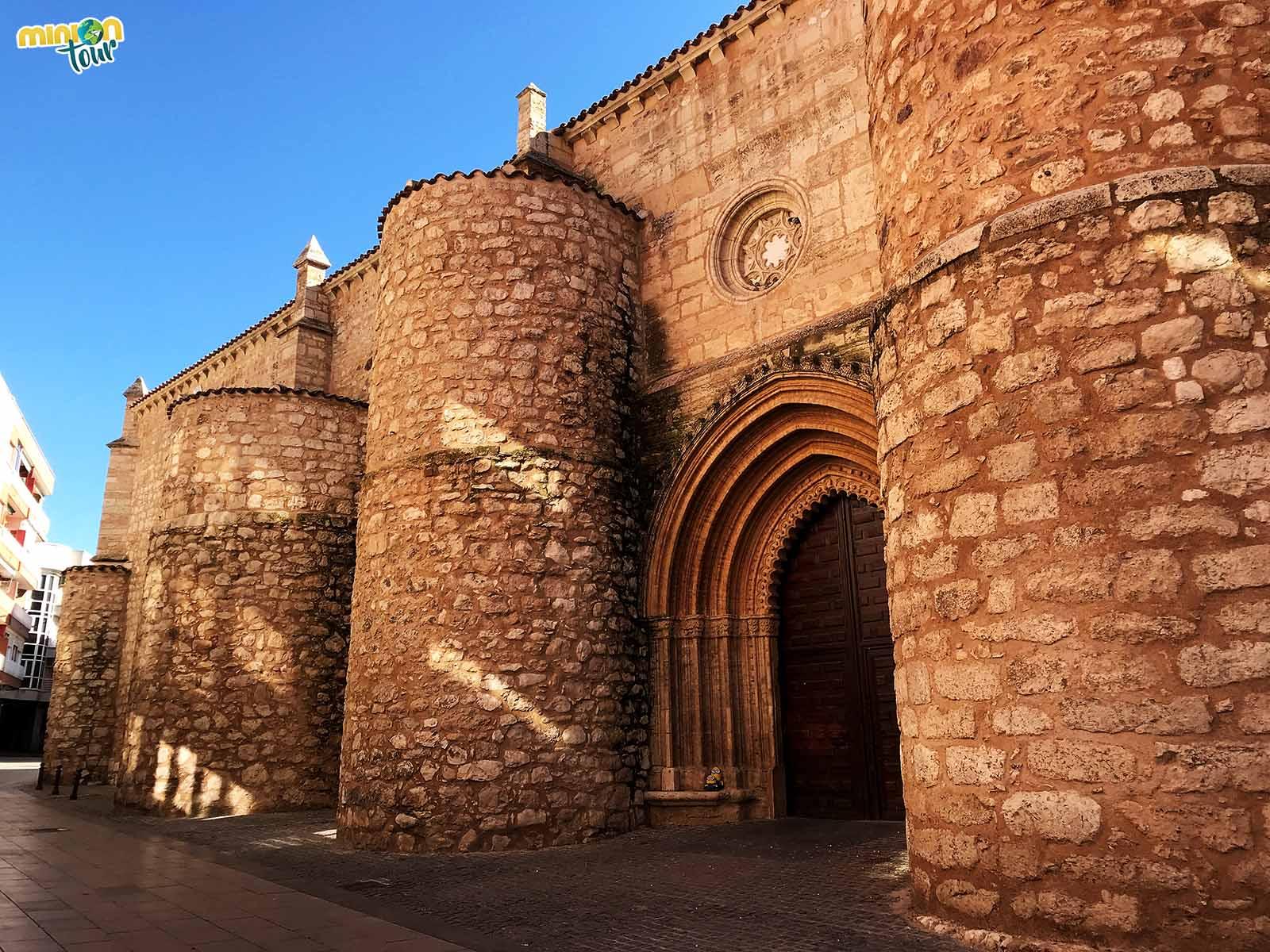 La Iglesia de San Pedro de Ciudad Real