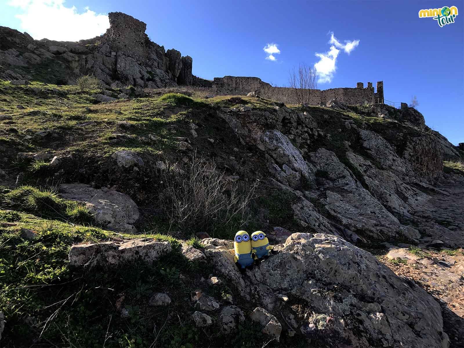 El impresionante castillo de este pueblo de La Serena, una de las cosas que tienes que ver en Magacela
