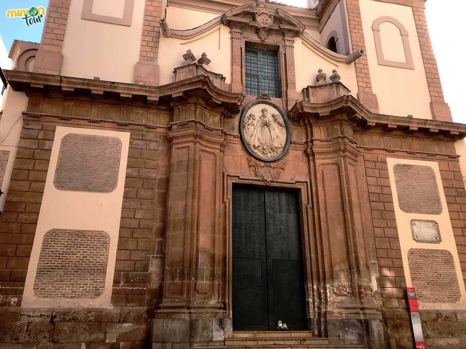 El Conjunto Monumental de San Juan de Dios