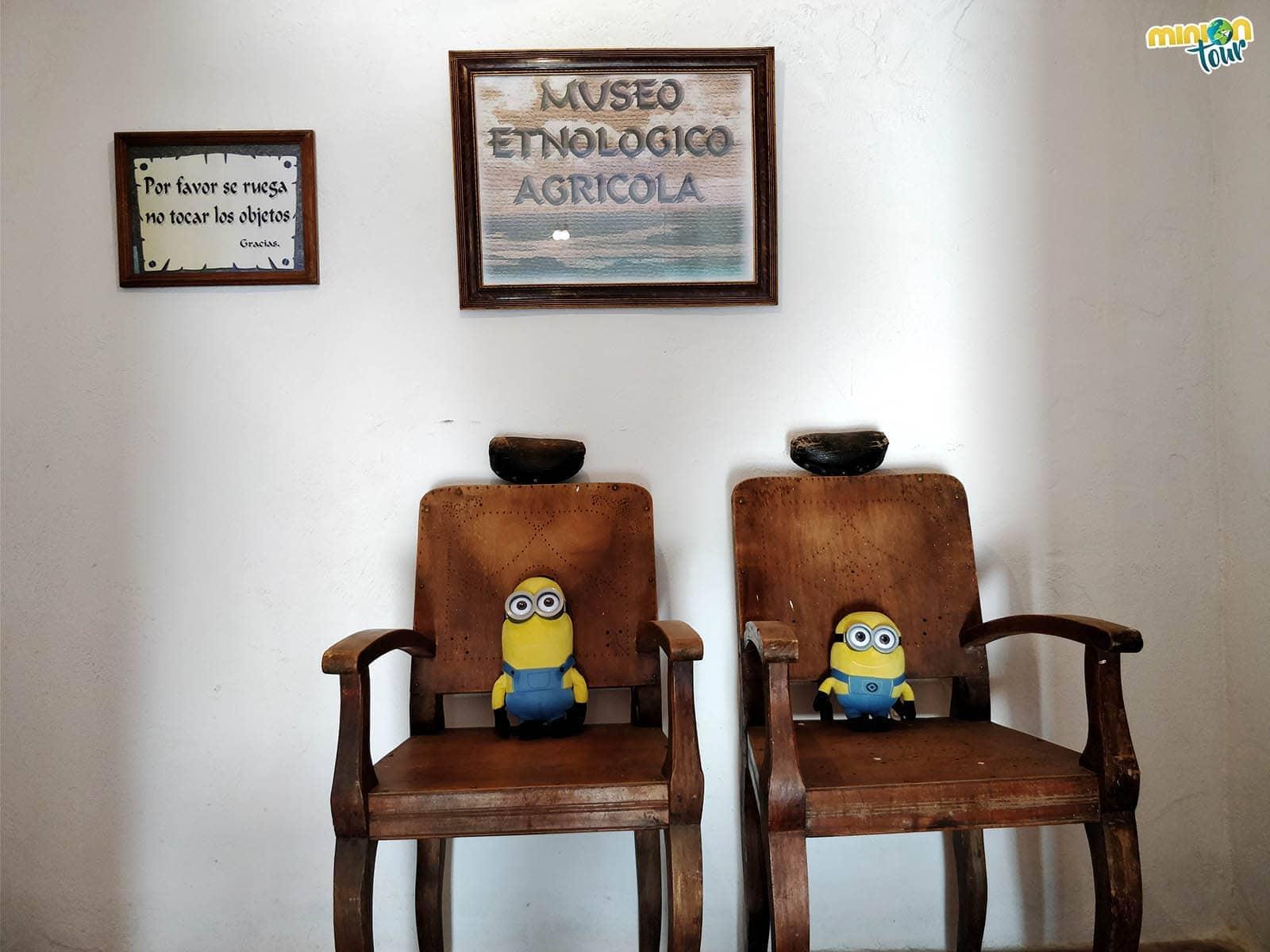 El Museo Etnográfico de Fuensanta