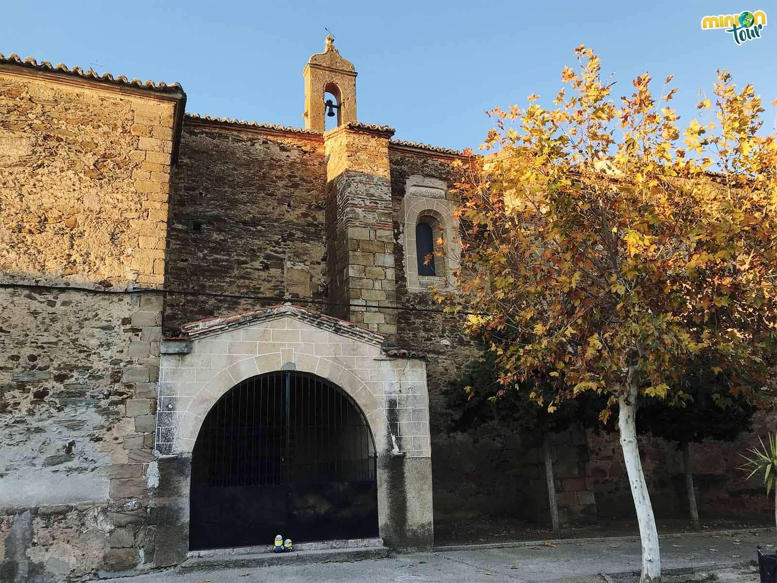 La Iglesia de Santa Catalina