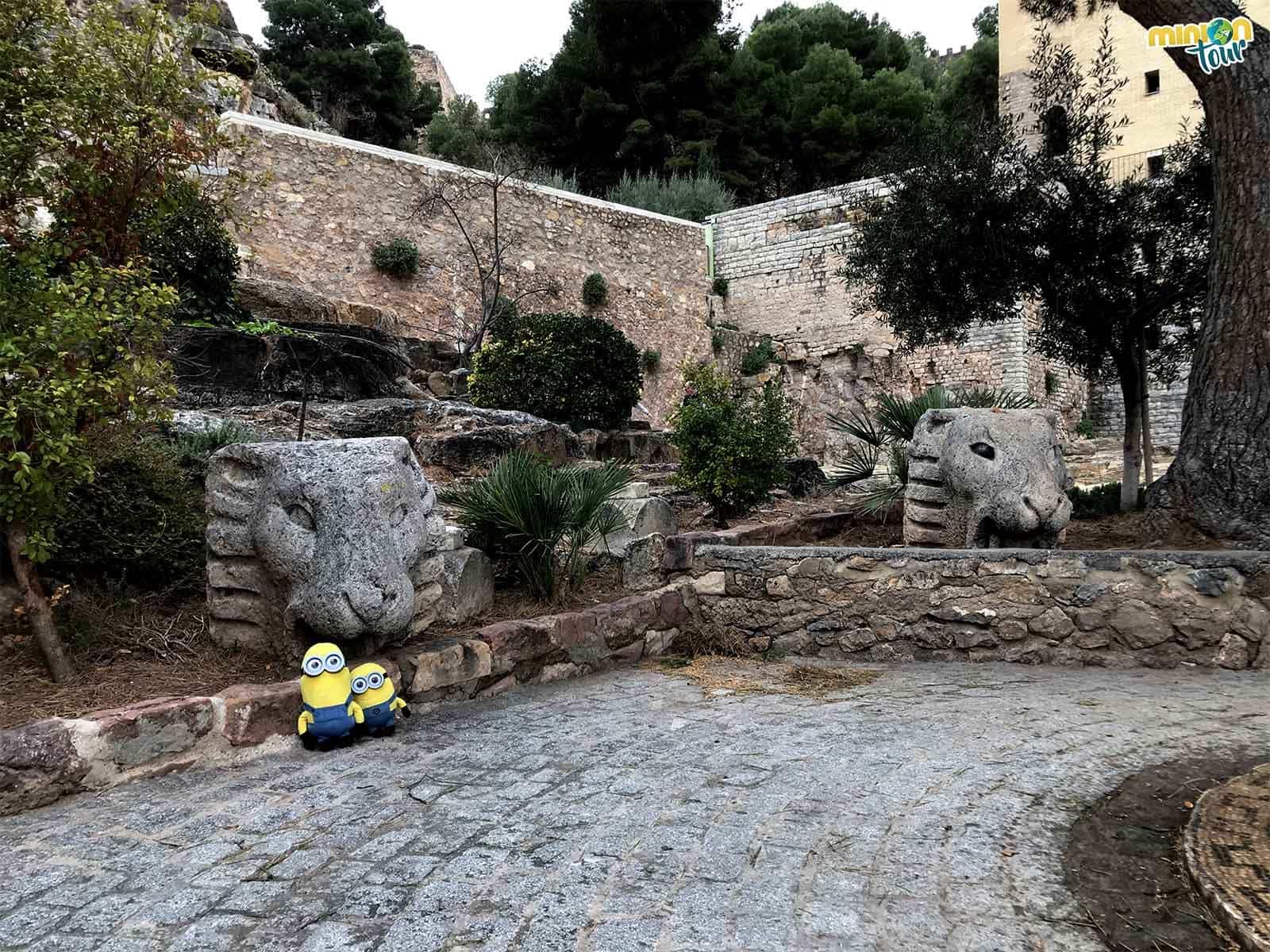 Plaza del Restaurador de Facundo Roca Ribelles