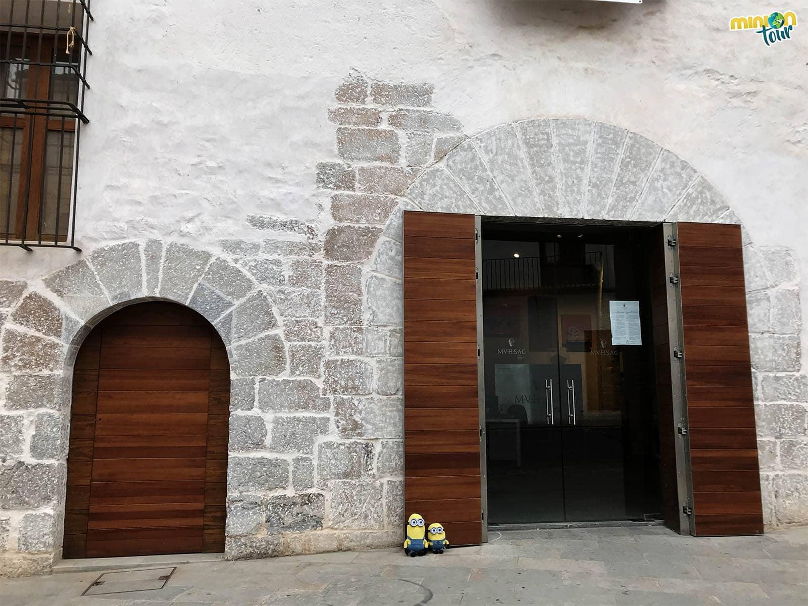 Museo Histórico de Sagunto