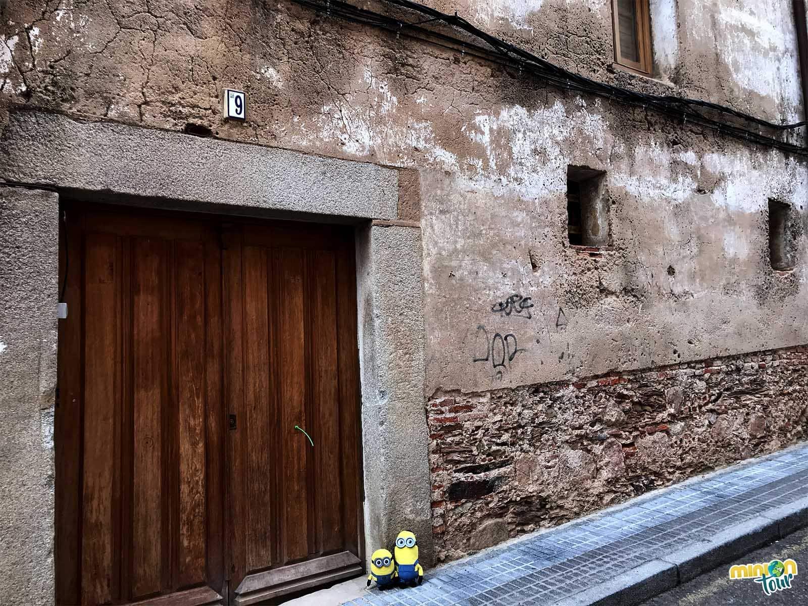 La Casa de la Tercia, una de las cosas que ver en Villanueva de la Serena