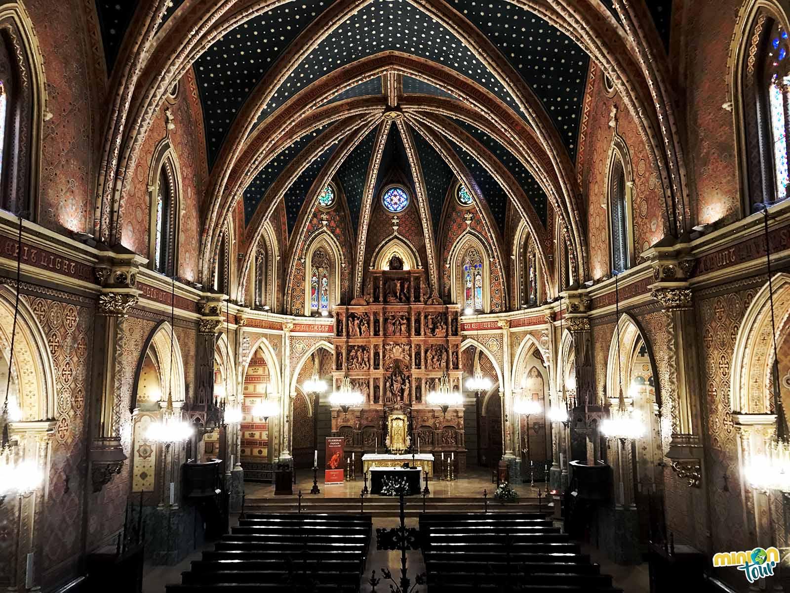 Iglesia de San Pedro de Teruel