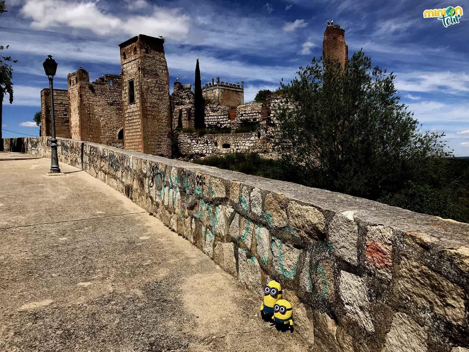 El Castillo de don Álvaro de Luna, una de las cosas que tienes que ver en Escalona