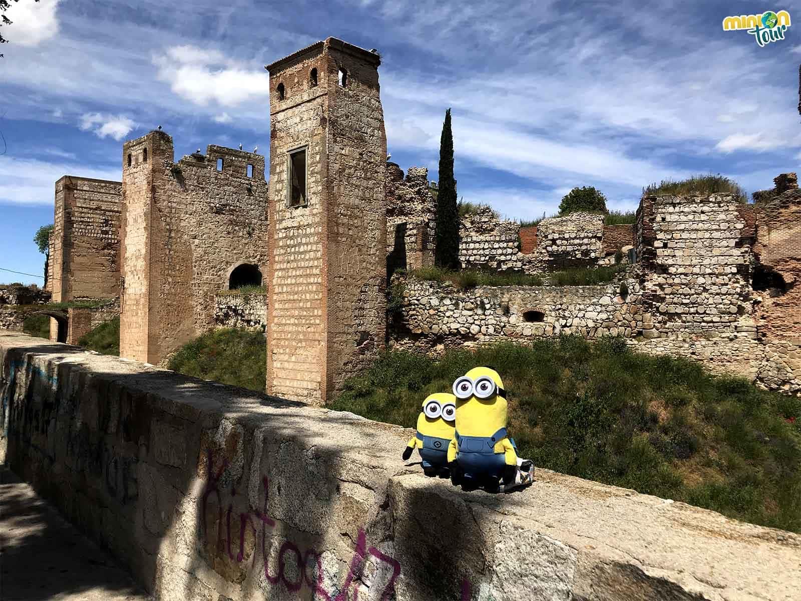 El Castillo de don Álvaro de Luna