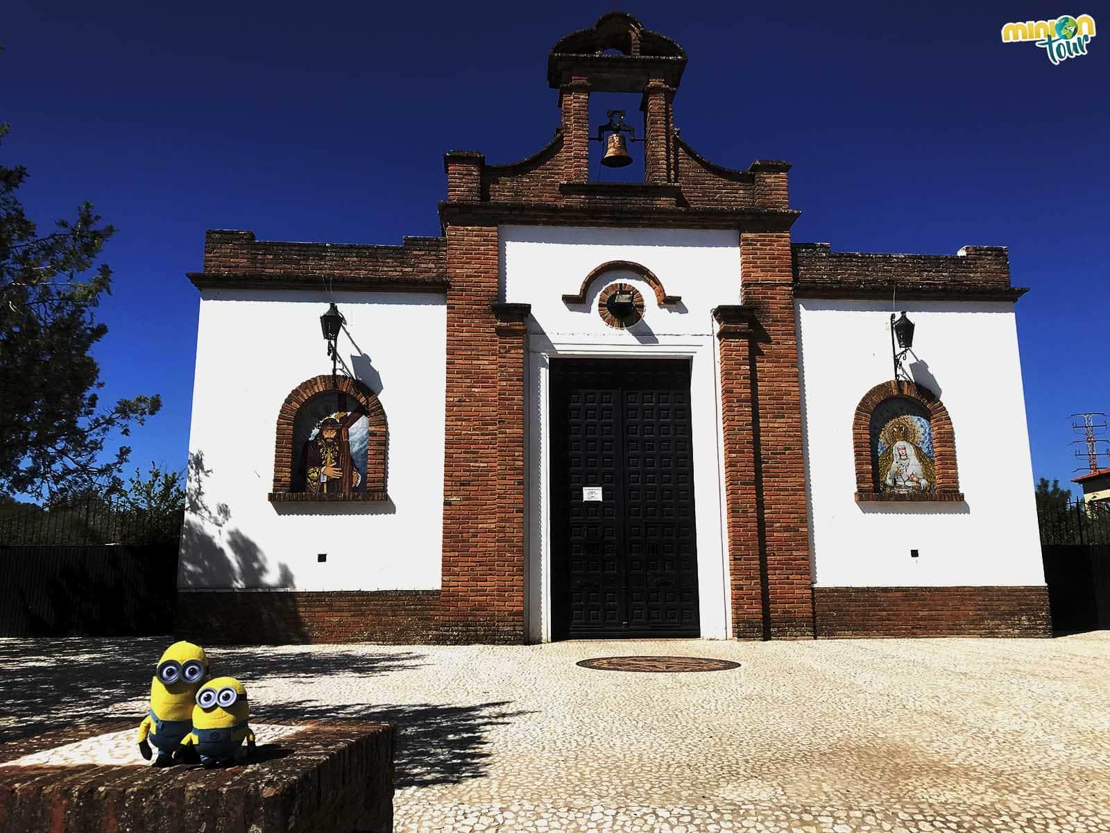 La Ermita del Calvario
