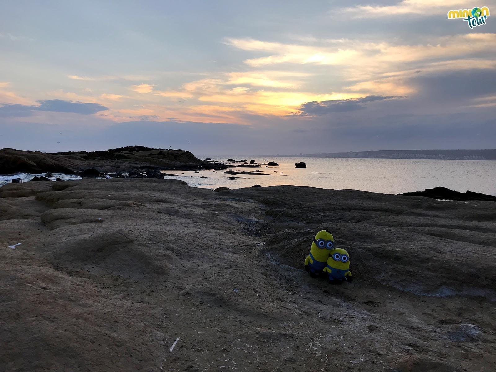 Descubrimos un paraíso muy cerca de la costa alicantina, la isla de Tabarca