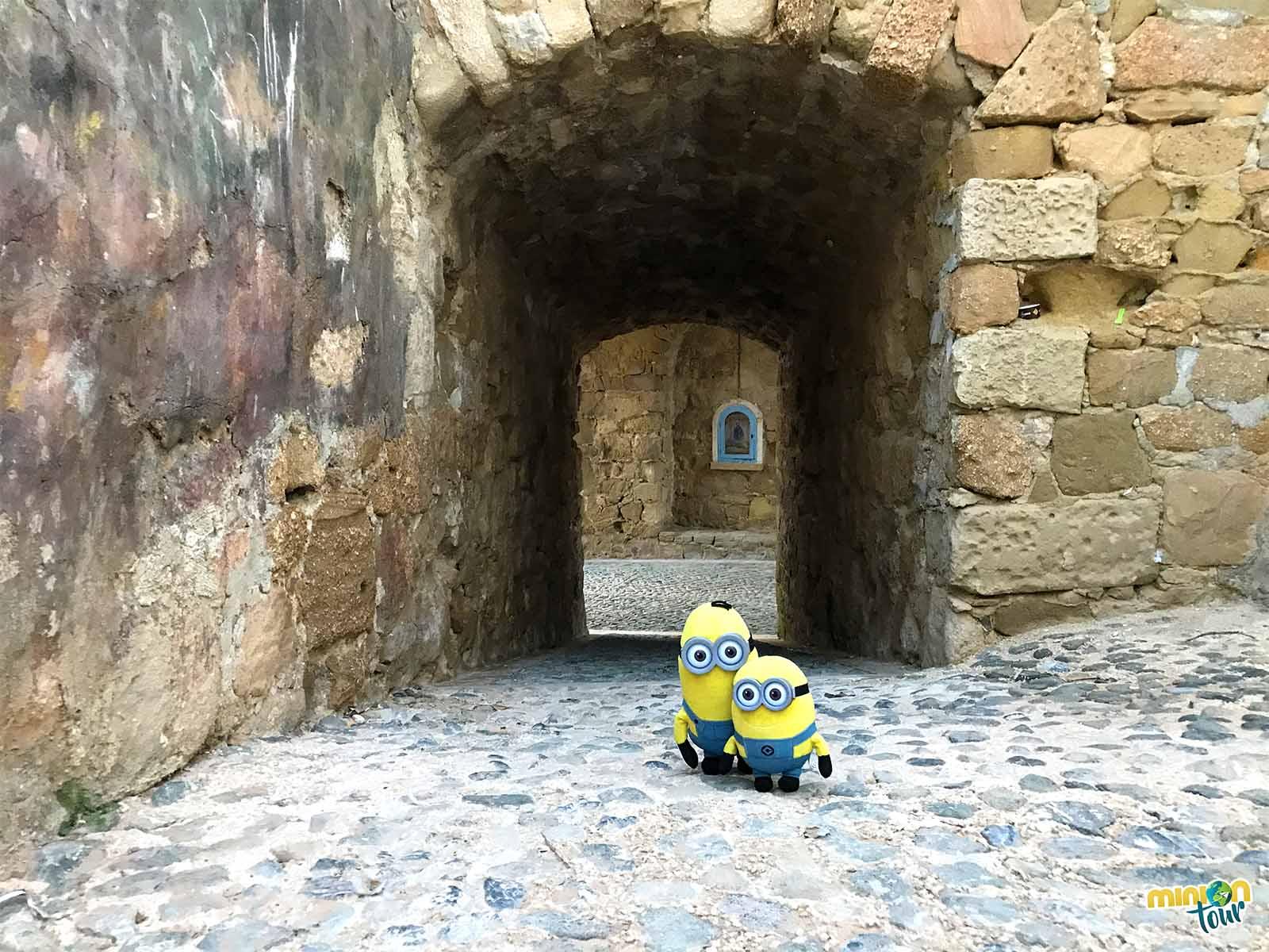 Puerta de San Miguel