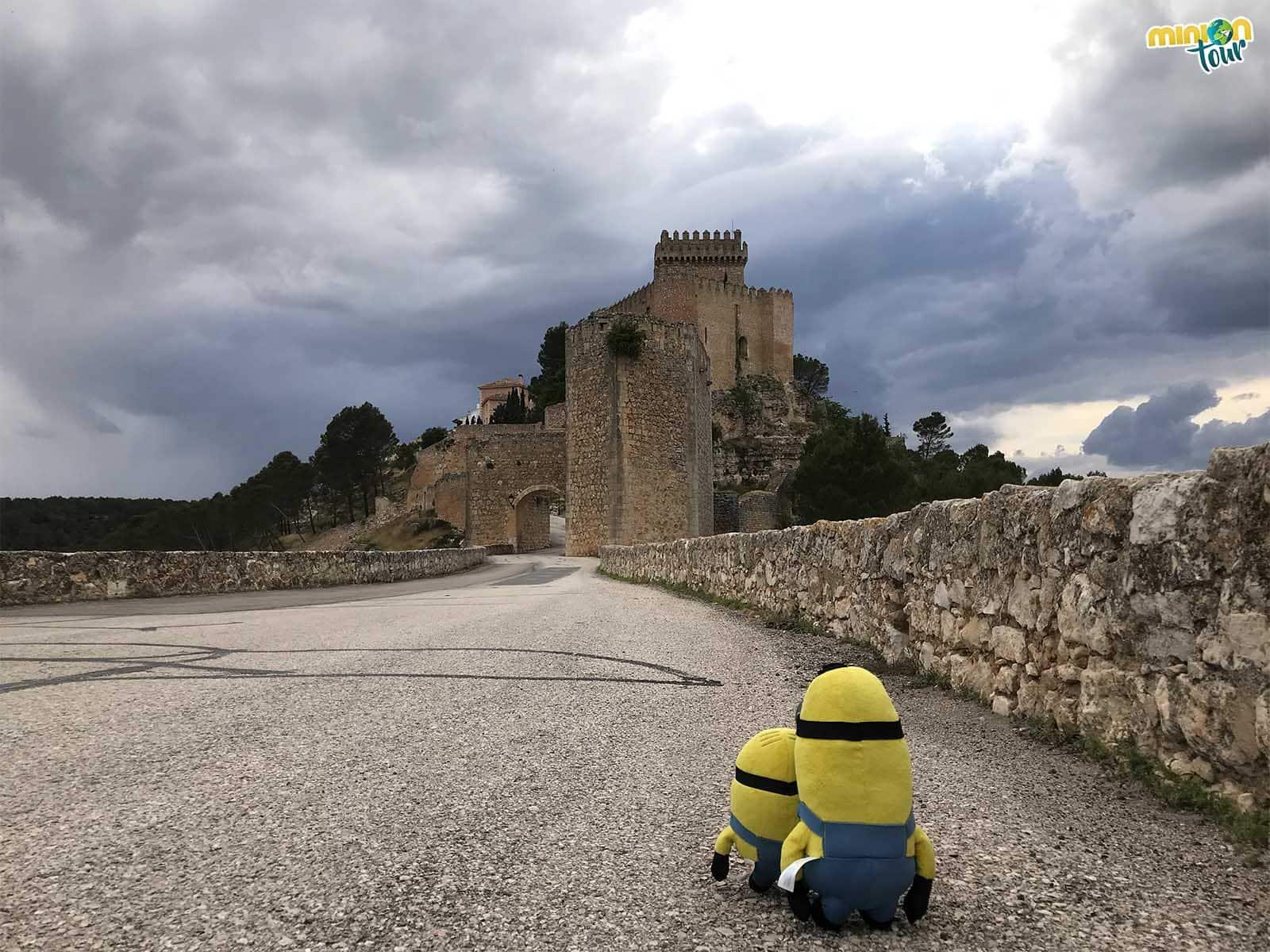 Vistas de Alarcón, un pueblo que tienes que ver en Cuenca