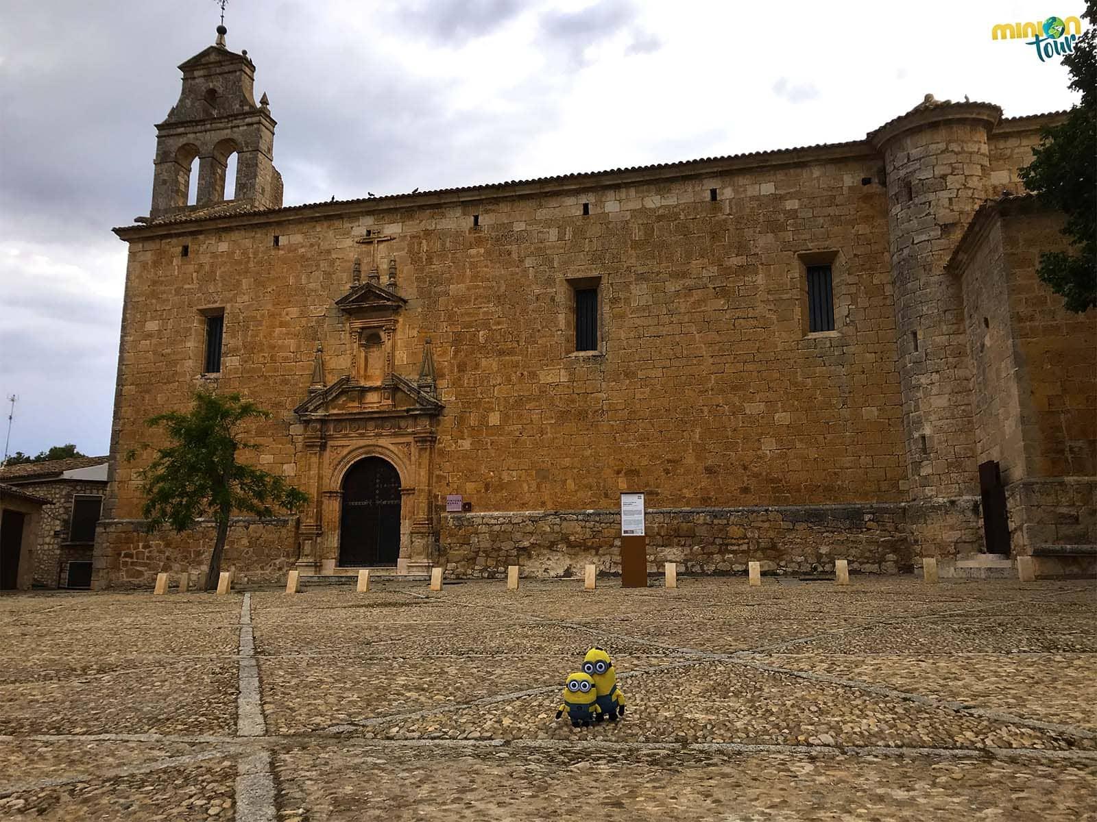 La Iglesia de San Juan Bautista
