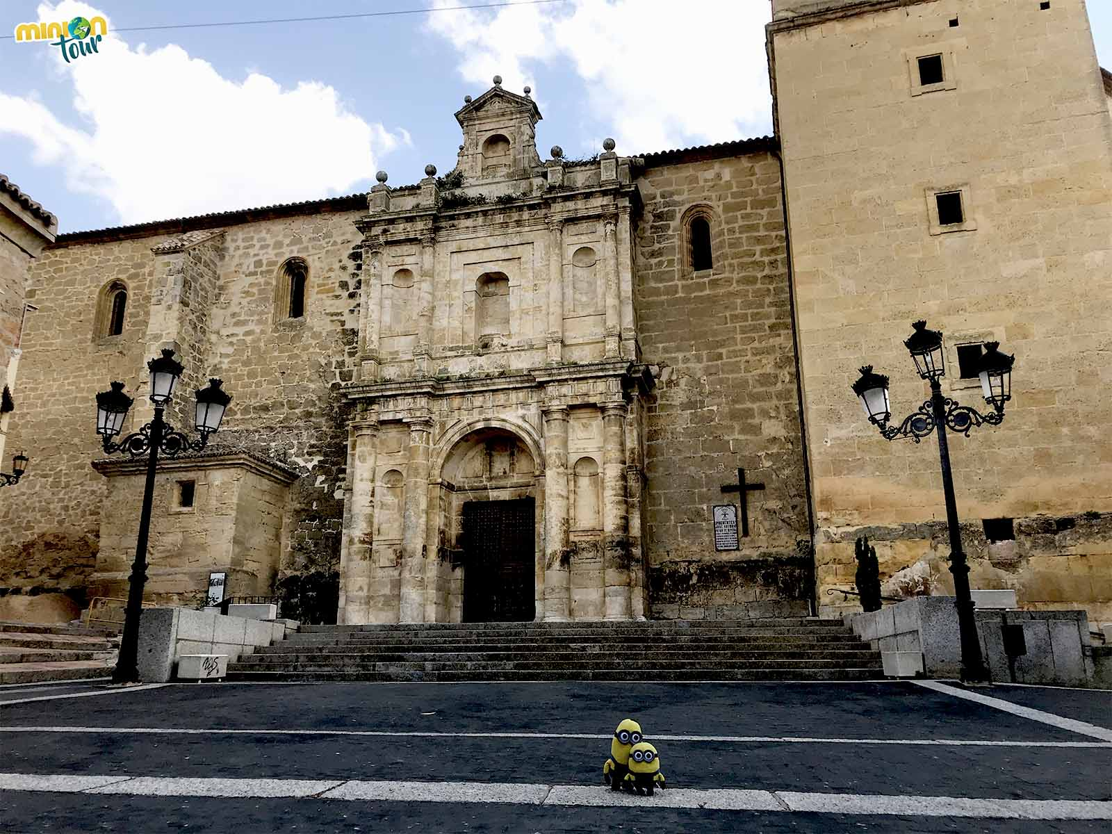 La Iglesia de Nuestra Señora de la Asunción