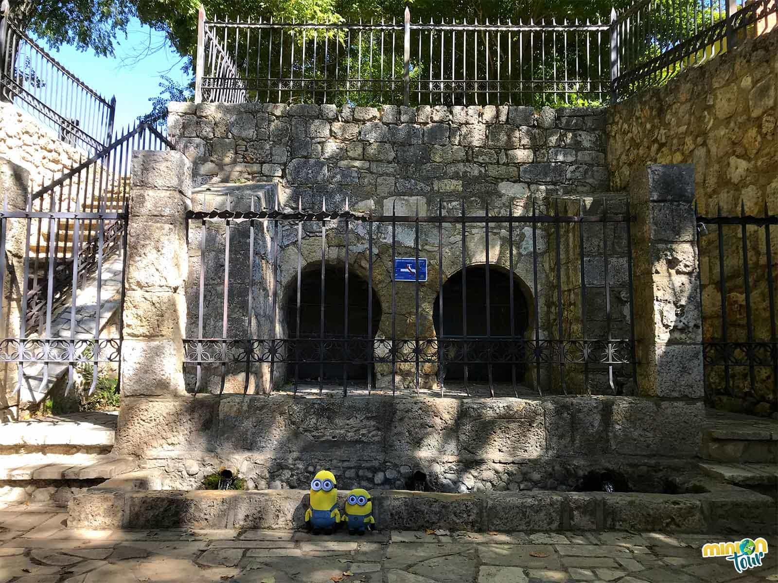 La fuente de San Juan