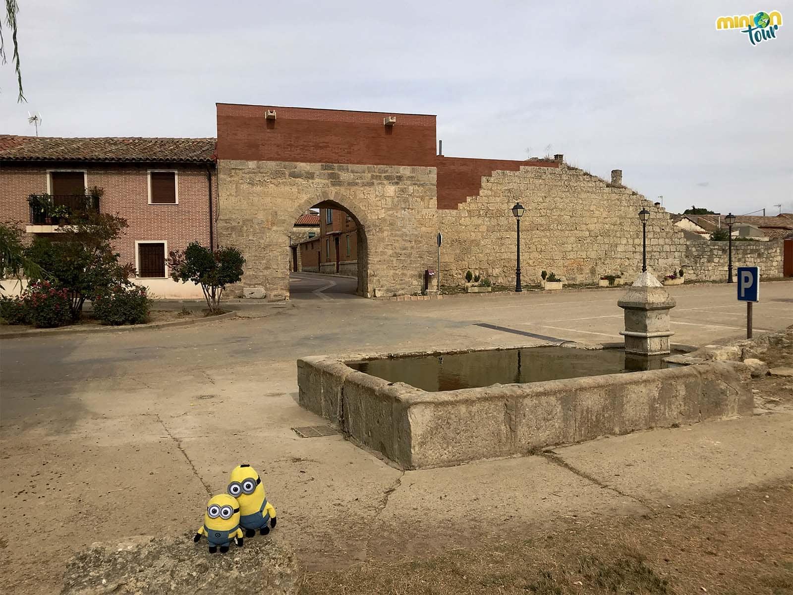La Fuente del Caño