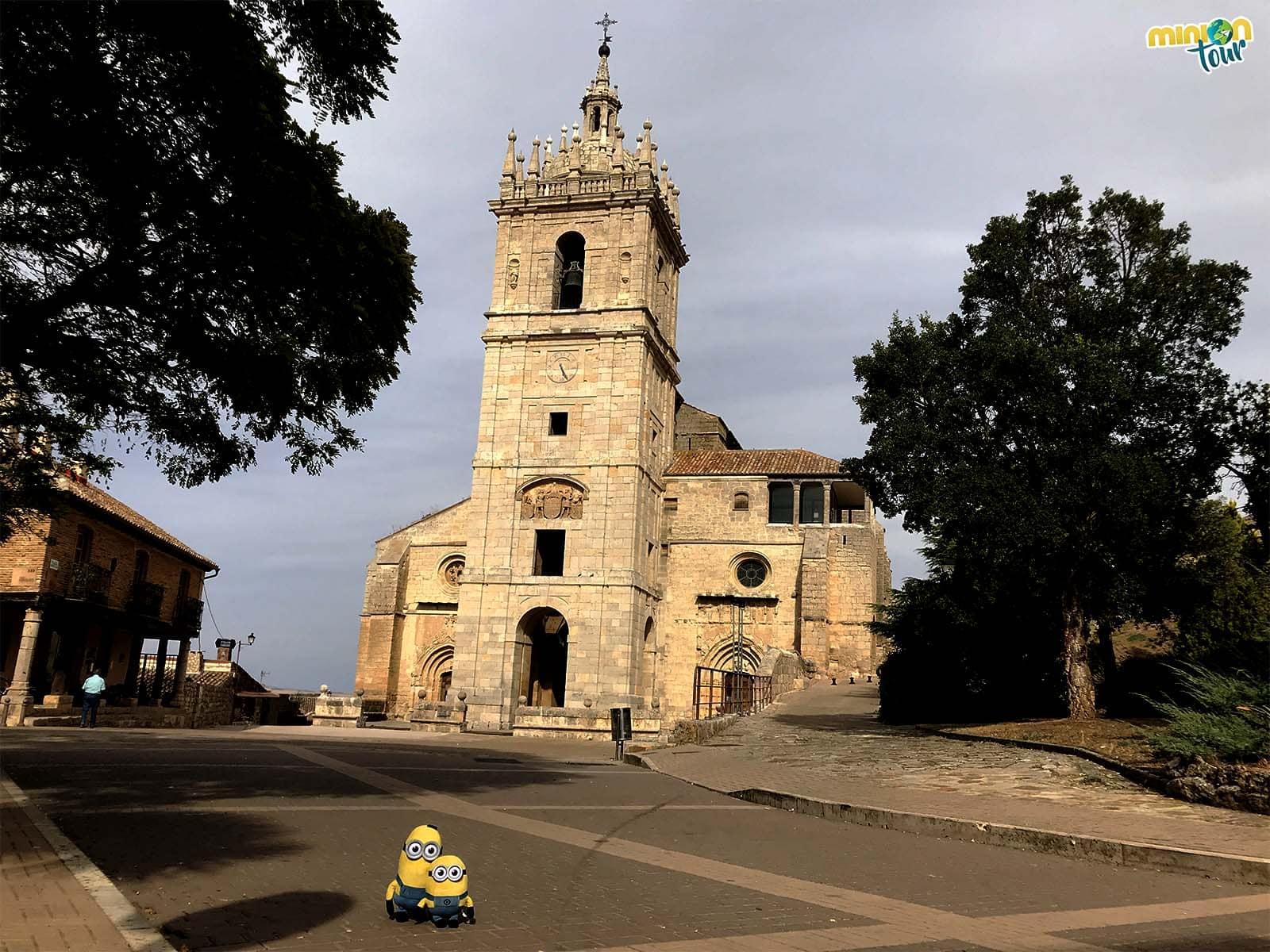 Plaza de San Hipólito el Real