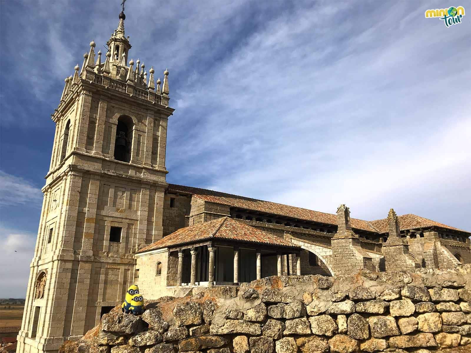 Iglesia de San Hipólito el Real