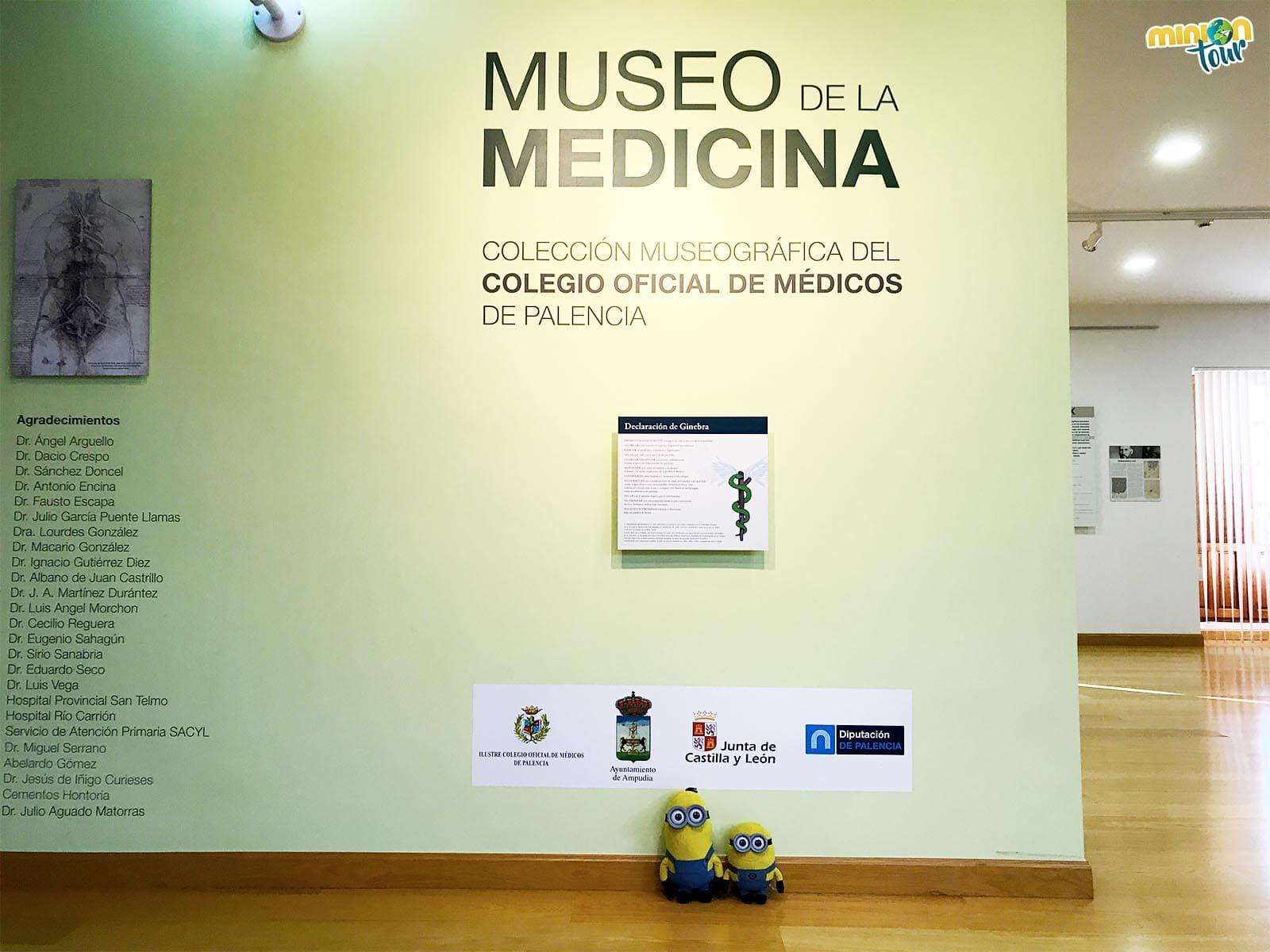 El Antiguo Hospital de Santa María de Clemencia