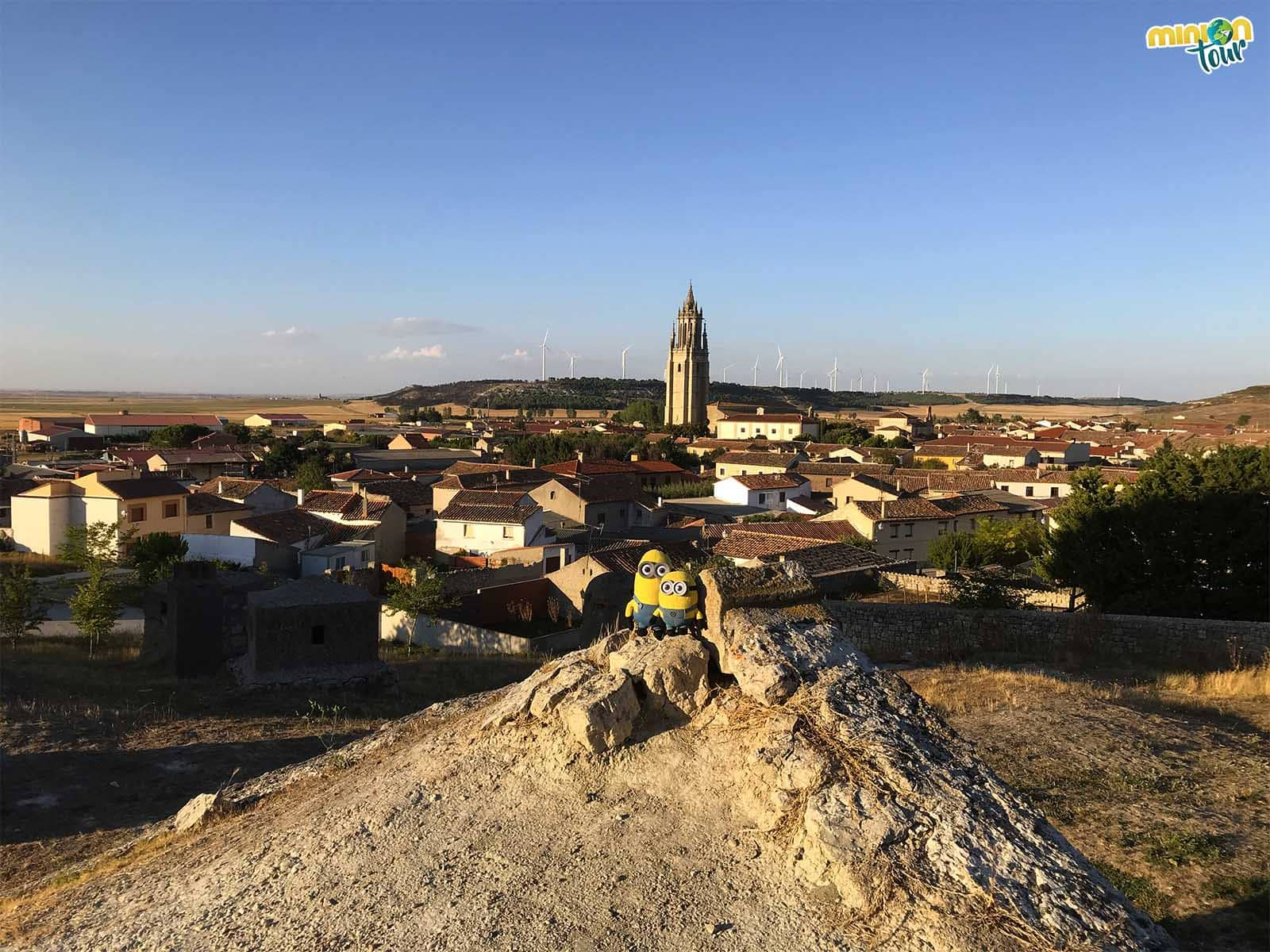 MiniOnTour recorre la España Vaciada