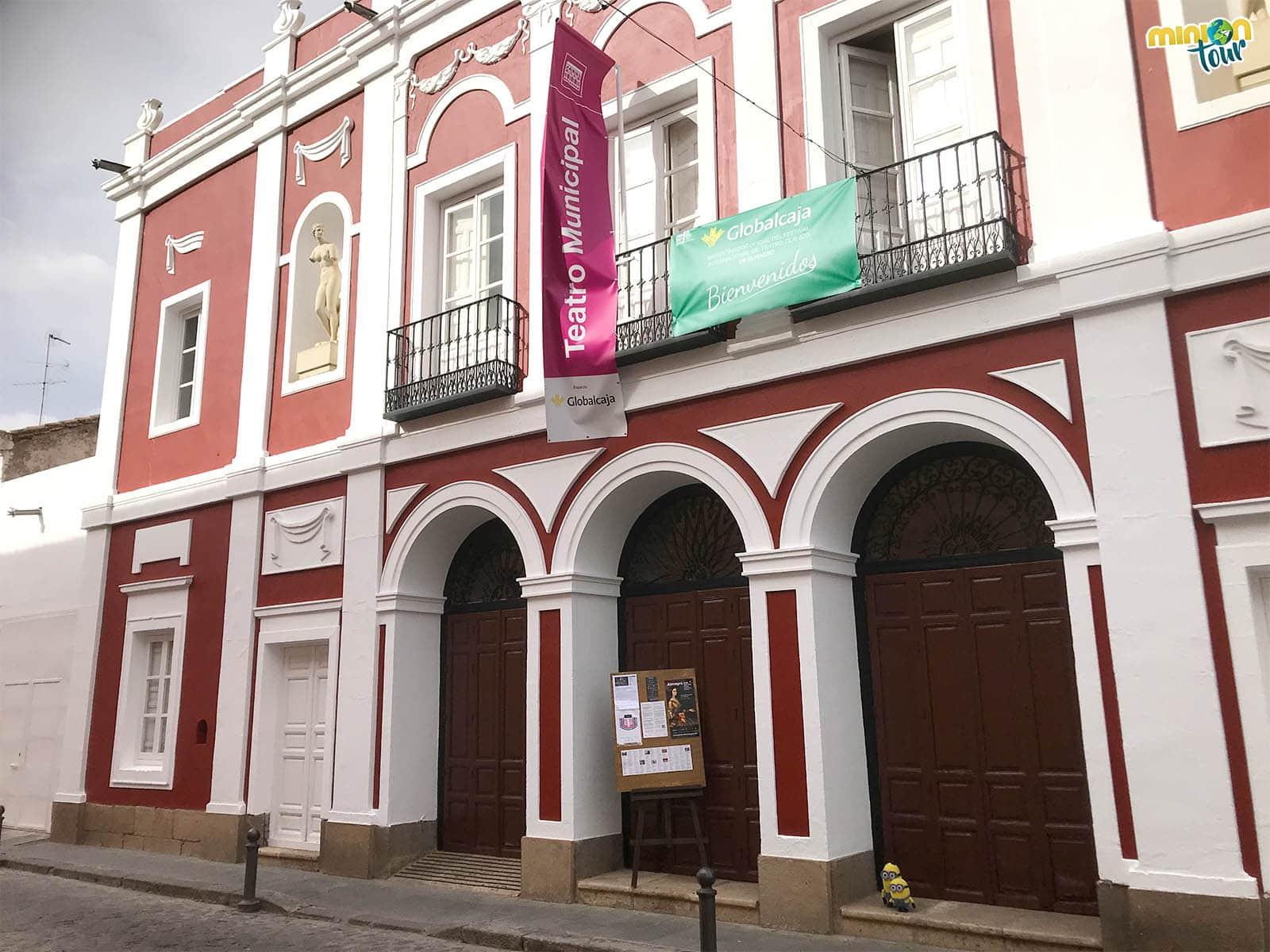 Teatro Municipal de Almagro