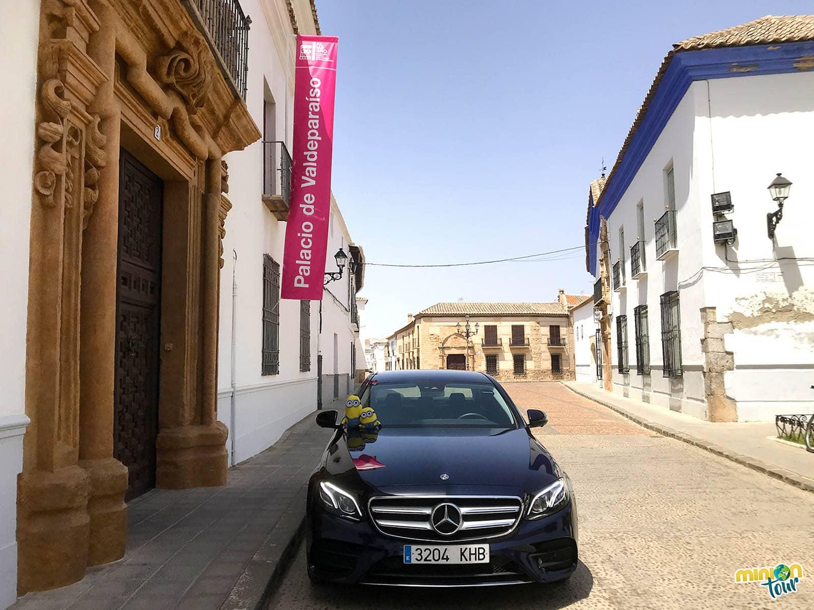 Teatro de sus Mercedes: una experiencia única en el Festival de Teatro Clásico de Almagro