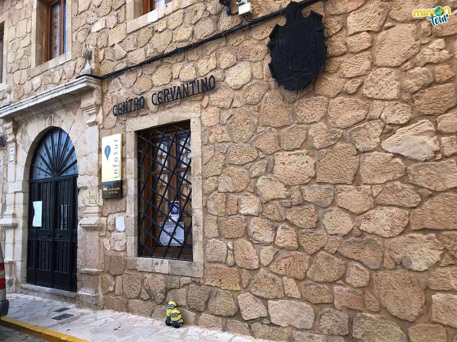 Museo Cervantino en El Toboso