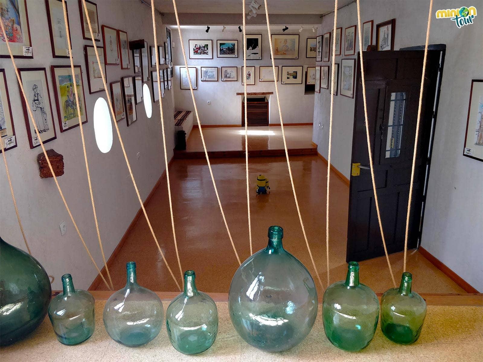 Museo del Humor Gráfico