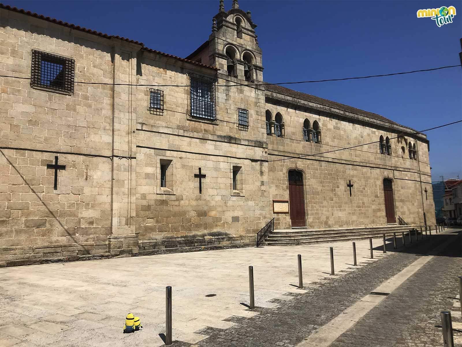 El Convento de las Clarisas