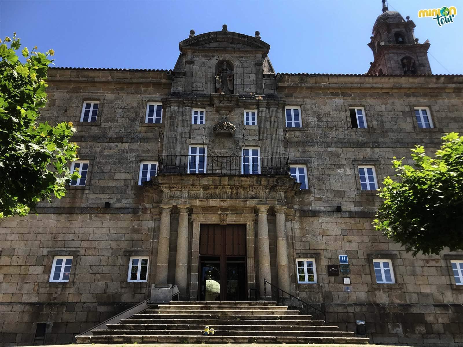 Qué ver en Monforte de Lemos, la capital de la Ribeira Sacra