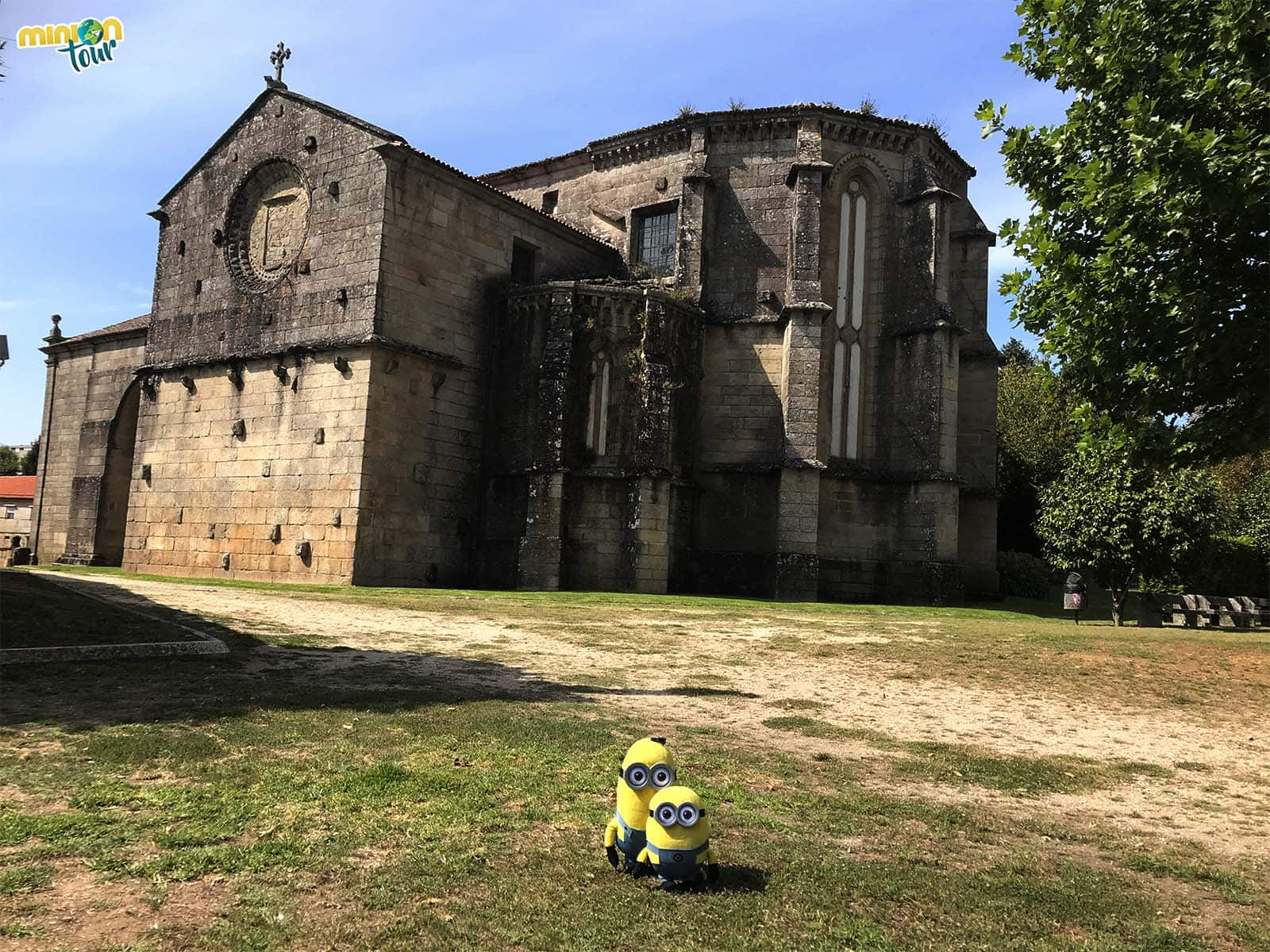 El Convento de San Domingos