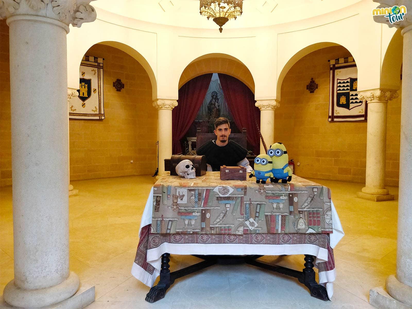 Más rincones del Castillo de Almodóvar del Río