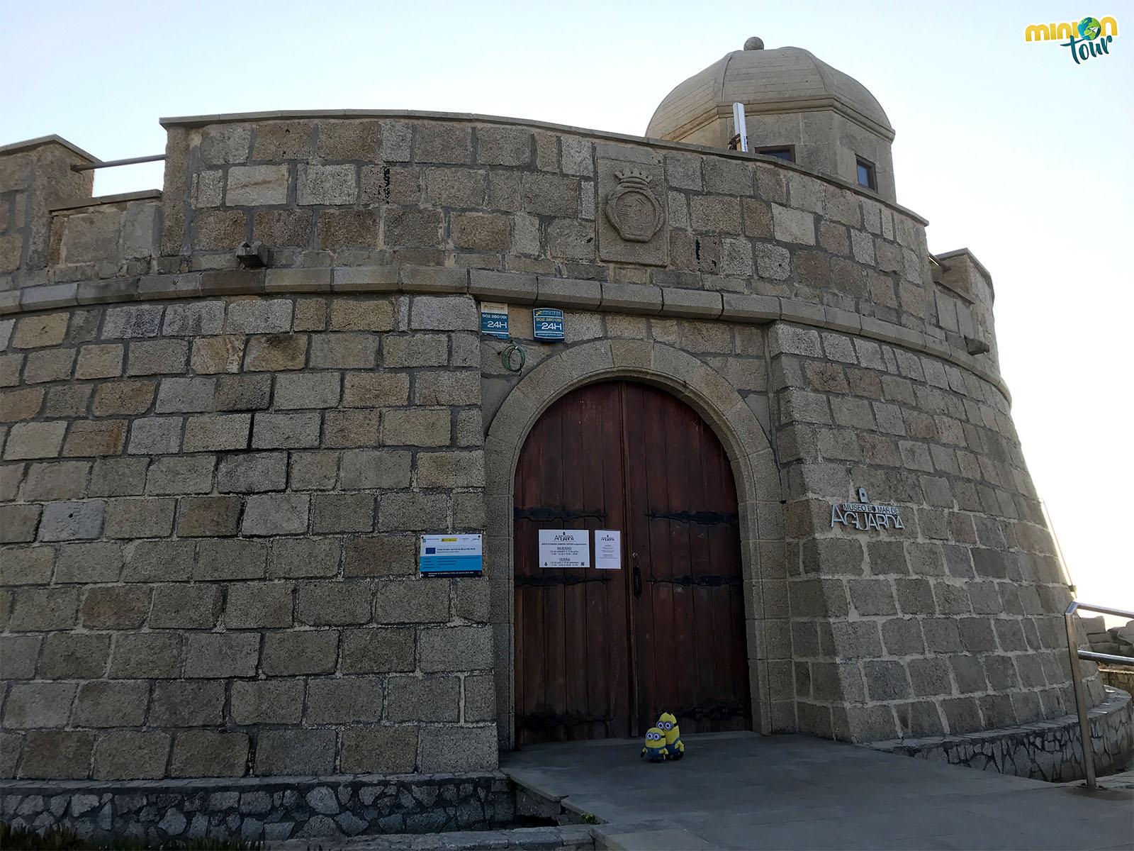 Museo del Mar en La Atalaya