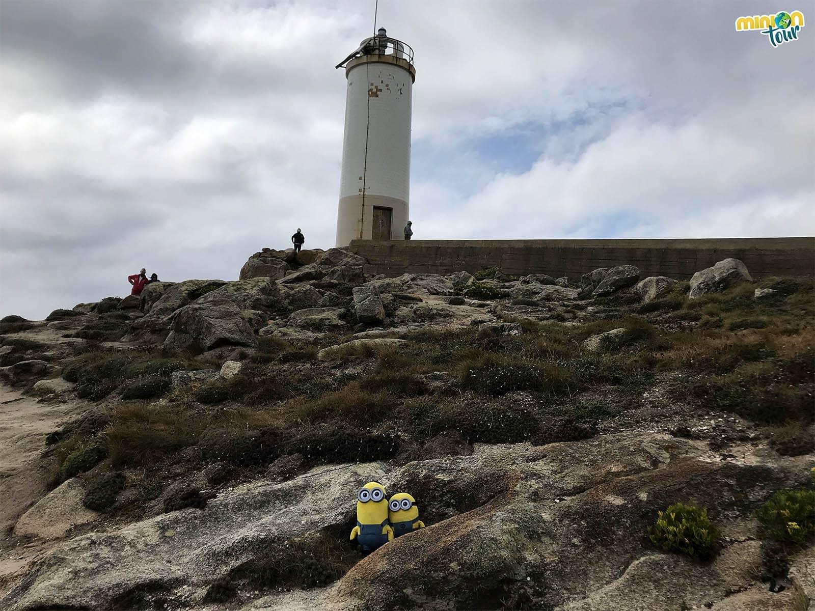 Faro del Cabo de O Roncudo