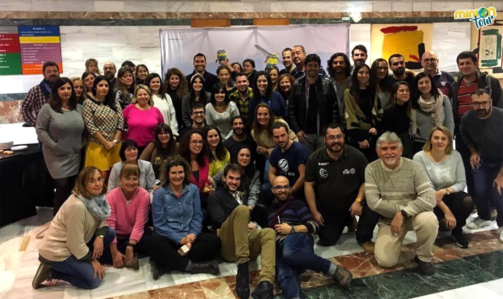 Un fin de semana de turismo sostenible en Granada