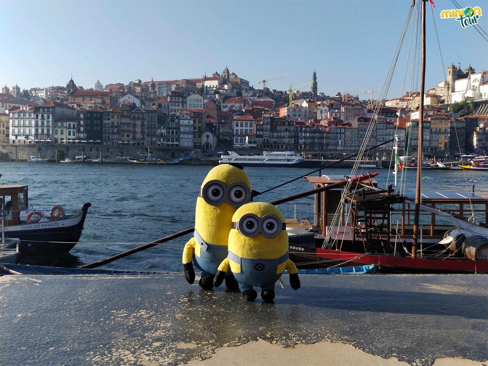 Qué ver en Oporto en un fin de semana. Parte I