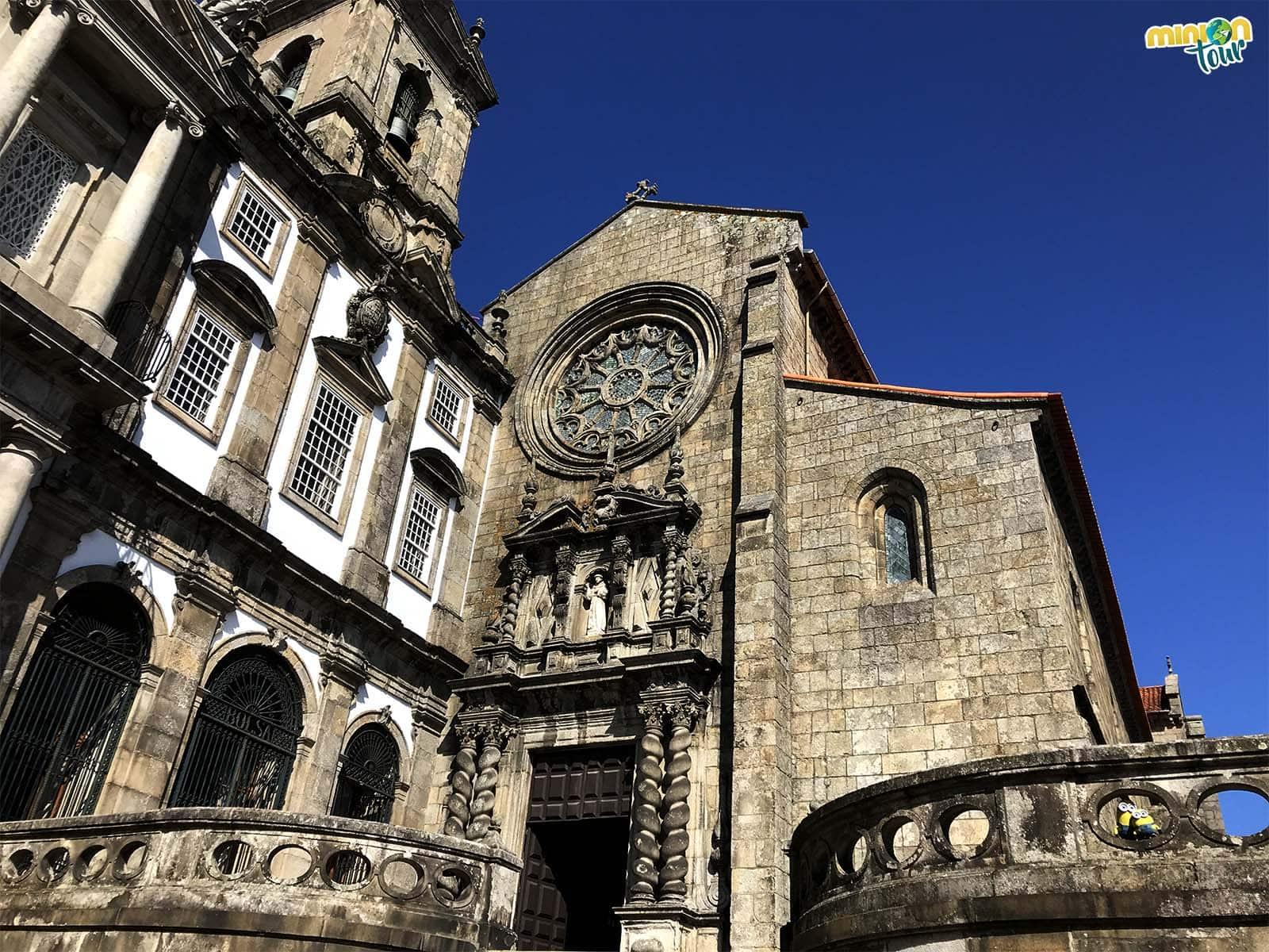 Qué ver en Oporto en un fin de semana