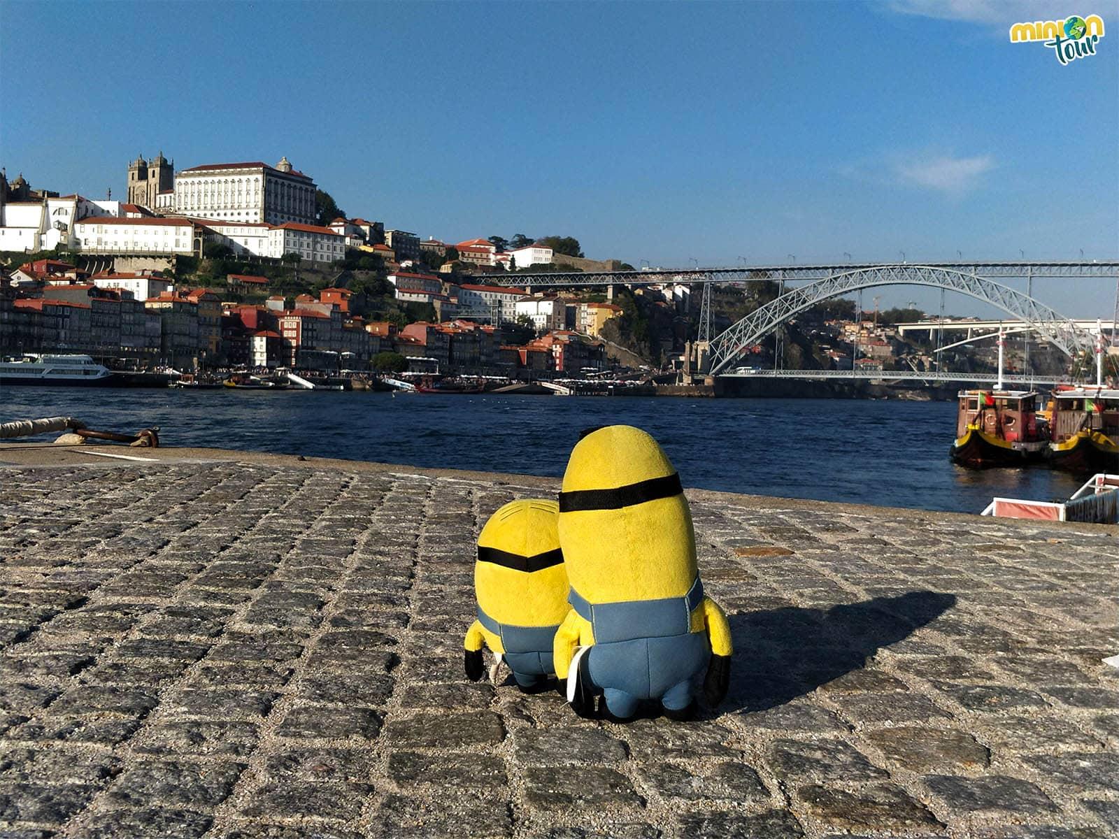 Qué ver en Oporto en un fin de semana. Parte II