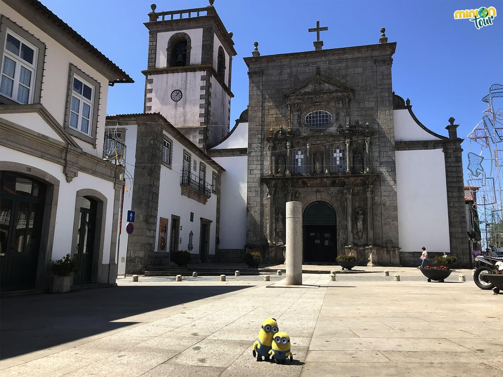 La Iglesia de Santo Domingo, una de las cosas que tienes que ver en Viana do Castelo