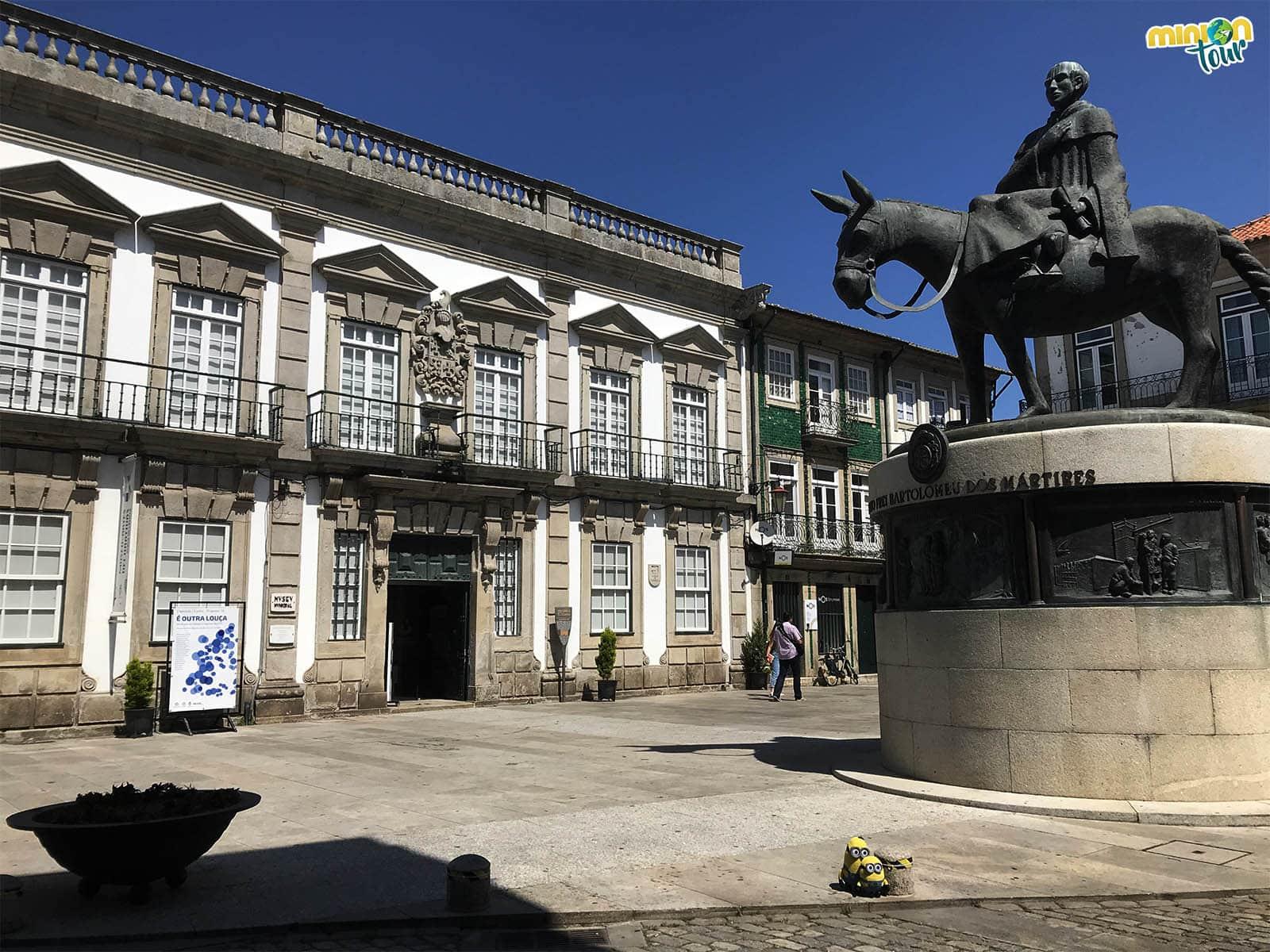 Museo Municipal, otra de las cosas que tienes que ver en Viana do Castelo