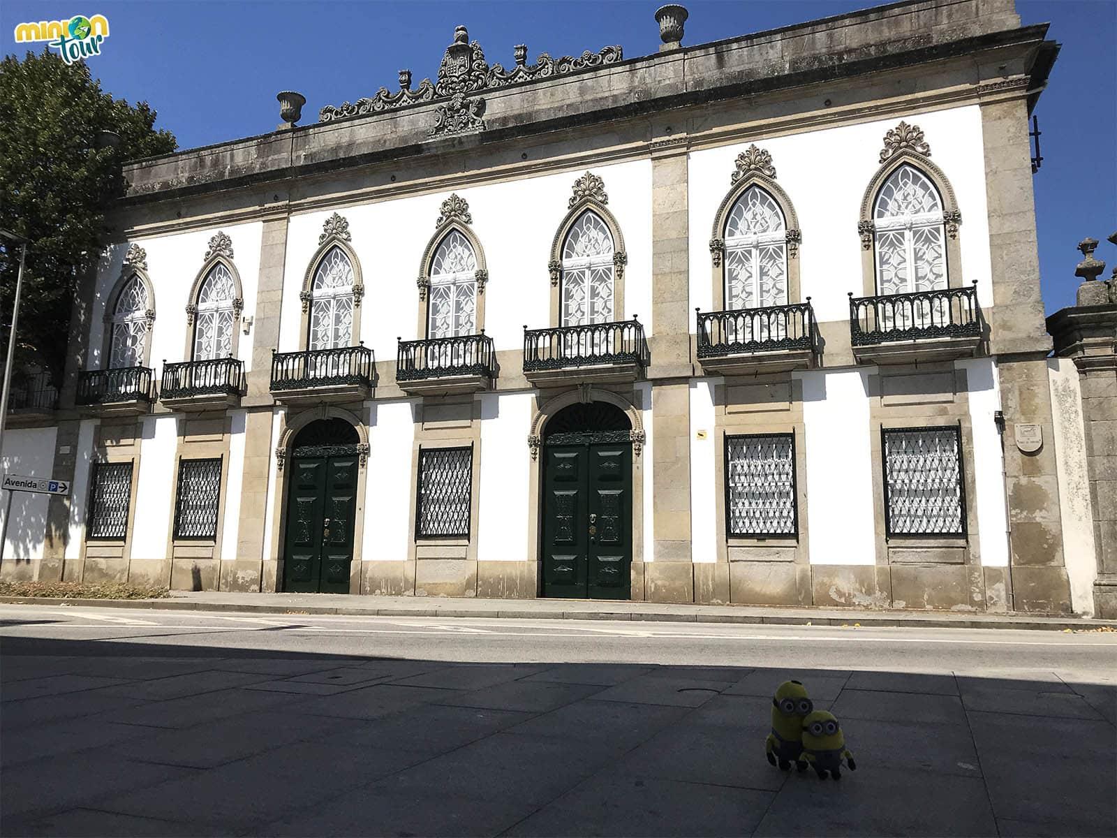 Casa de Viana do Castelo