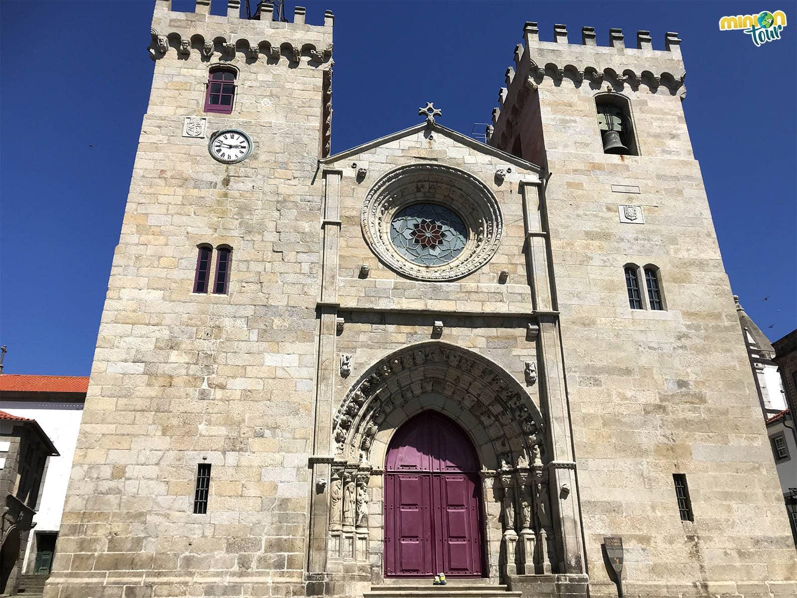 La Catedral de Viana do Castelo